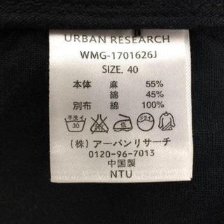 ☆極美品 URBAN RESEARCH アーバンリサーチ ジャケ...