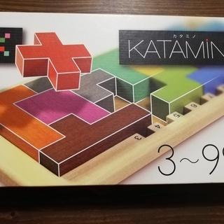 カタミノ KATAMINO