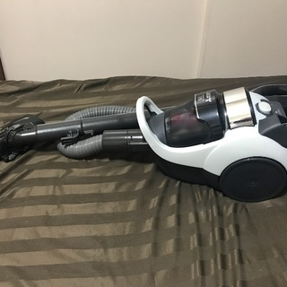 三菱TC-EXD8Pサイクロン掃除機