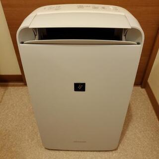 SHARP プラズマクラスター冷風・衣類乾燥除湿機