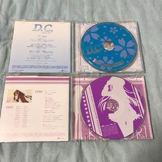 ダカーポ CD 二枚セット
