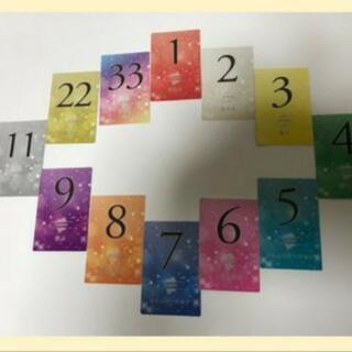 【10/7(月)】ランチ付き♪誕生数秘学ワークショップのご案内