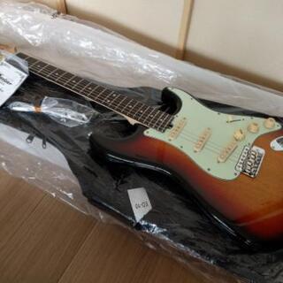 エレキギター bacchus bst-650b 新品未使用