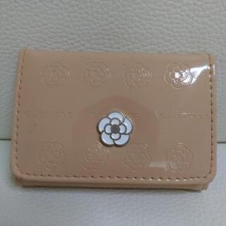 クレイサス CLATHAS三つ折財布