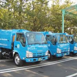 各家庭からの廃棄物(ゴミ)を収集運搬するお仕事です!多摩営業所勤...