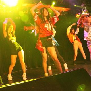広めの会場で踊ろう!K-POP,J-POPカバーダンスイベ…