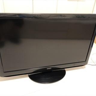 日立 42V型 液晶テレビ Wooo C07 L42-C07