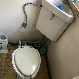 🚽増税後も8%!低価格でトイレをリフォーム承ります🚽