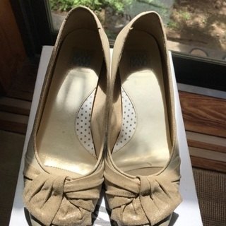 レディース靴26センチ