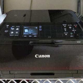 キヤノン CANON 複合インクジェットプリンタ MX923