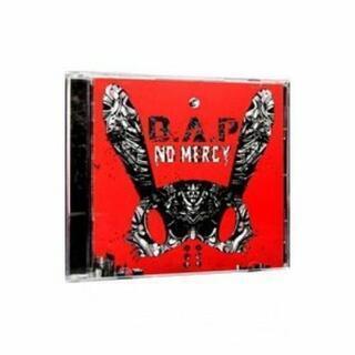 B.A.P NO MERCY ★ CD●トレカ●ポストカード