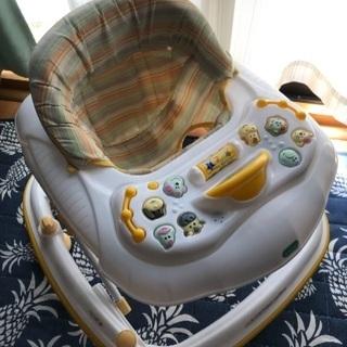 歩行器 赤ちゃん用