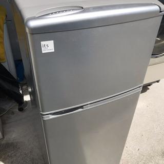 増税前バーゲン‼️ サンヨー冷蔵庫 109L 2011年