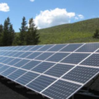 太陽光発電工事アルバイト募集