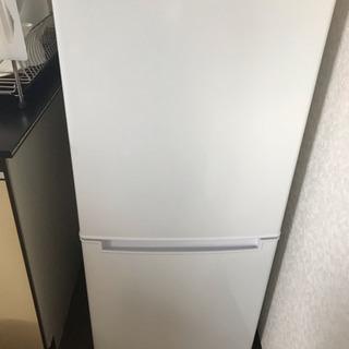 大至急!ニトリ2ドア冷蔵庫