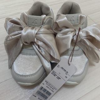子供用 靴 petitmain