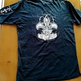 ★メンズTシャツ差し上げます。川崎市
