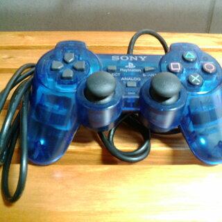 Playstation1.2 対応 アナログコントローラーをお探しの方