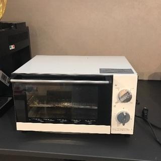 難あり オーブントースター