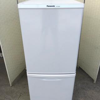 🌈🌈🌈2016年製Panasonic2ドア冷蔵庫😍