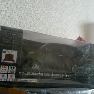 新品 ラジコン ワゴンR