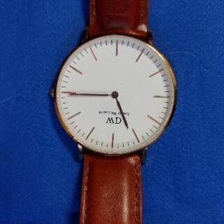ダニエルウェリントン 腕時計 36mm