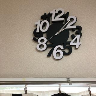 壁掛け時計☆