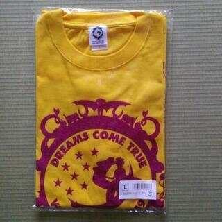 ドリカム ワンダーランド 大阪限定Tシャツ