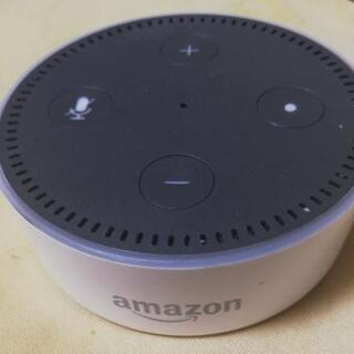 amazon Echo Dot 第2世代 中古品