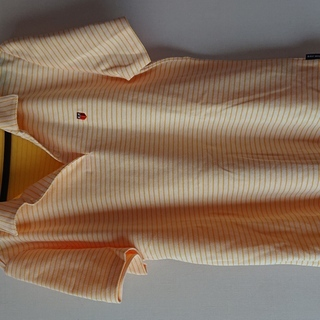 BAY HILL 半袖 ポロシャツ