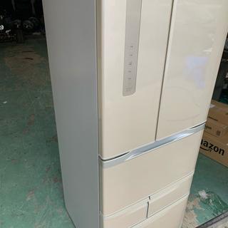 東芝 TOSHIBA VEGETA 冷蔵庫 GR-F48FS 2...