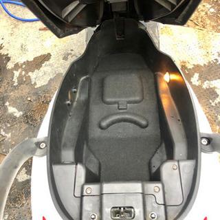 キムコ グランドディンク125!走行6千キロ台!整備バッチリ!絶好調!豪華装備!タンデムらくちん駐輪場止められます。 − 神奈川県