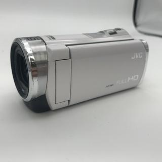 JVC ビデオカメラ GZ-E700 内蔵メモリ32GB BDラ...