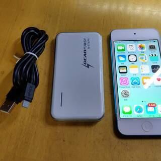 iPod touch 第5世代 16GB(おまけ付)