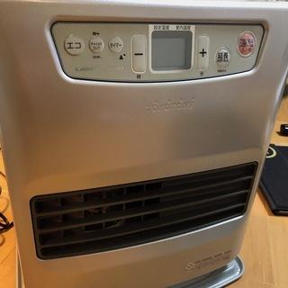トヨトミ 石油 ファンヒーター 5.0L 平成17年(2005)製