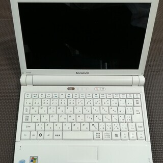 ジャンクノートIdeaPad S10e部品取りにいかがでしょうか?