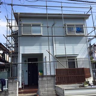 外壁•屋根塗装の専門店