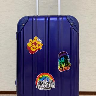 スーツケース(小)高さ51×奥行23×横幅35㎝