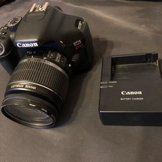 Canon  EOS kiss X4