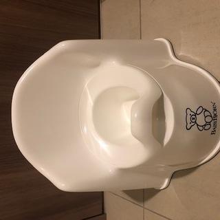 ベビービョルン おまる トイレ
