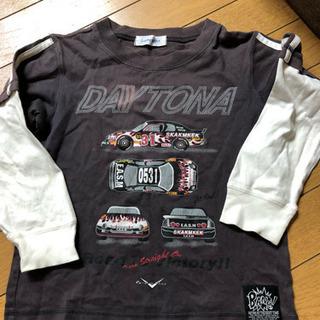 長袖シャツ 120