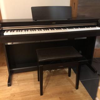 ヤマハ 電子ピアノ YDP-162R