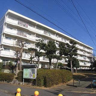 UR 大津ヶ丘第5住宅 27号棟 5階 最上階