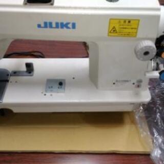 JUKI DLU-5496N-7上下差動送りミシン 頭部のみ