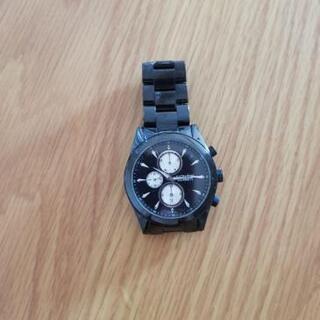 腕時計 katharine hamnett