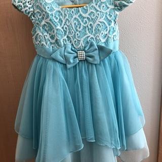 コストコのドレス 3T