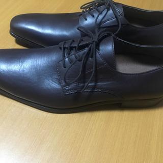 靴 未使用品