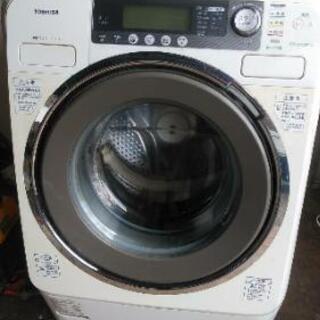 ドラム洗濯機!早い者勝ち!