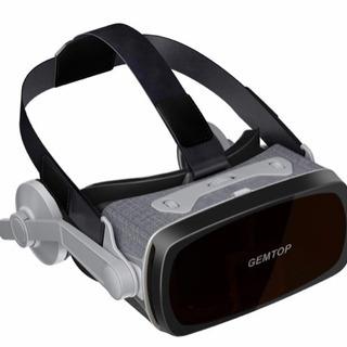 新品 VRゴーグル VRヘッドセット VRグラス 3Dメガネ 受...