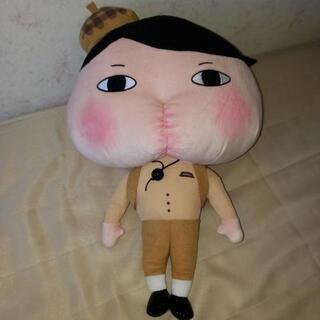 おしりたんてい 人形